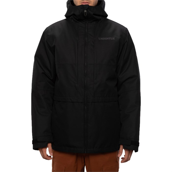686 - SMARTY 3-In-1 Form Jacket