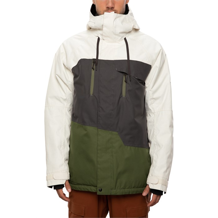 686 - Geo Insulated Jacket
