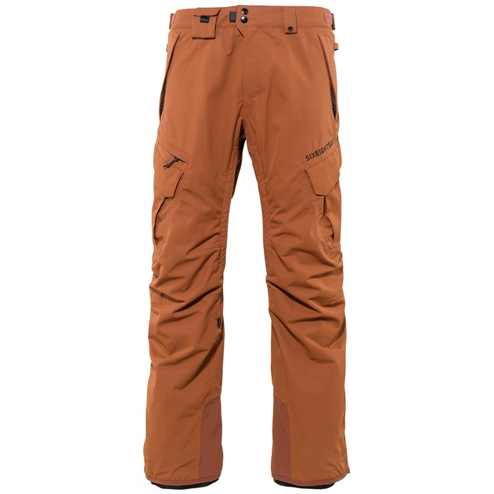 686 - SMARTY 3-In-1 Cargo Pants