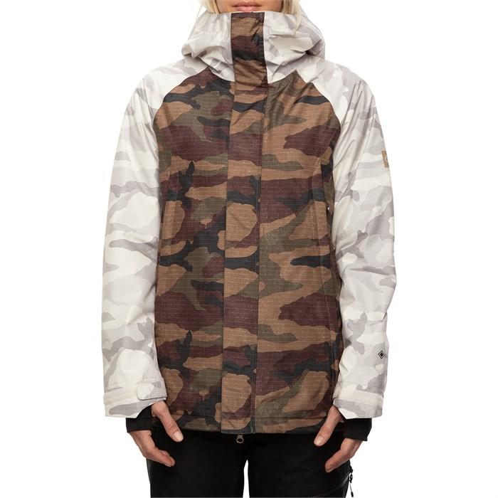 686 - GLCR GORE-TEX Whitney Insulated Jacket - Women's