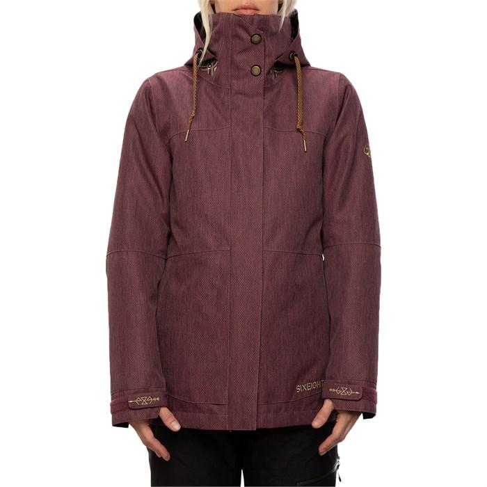 686 - SMARTY Spellbound Jacket - Women's