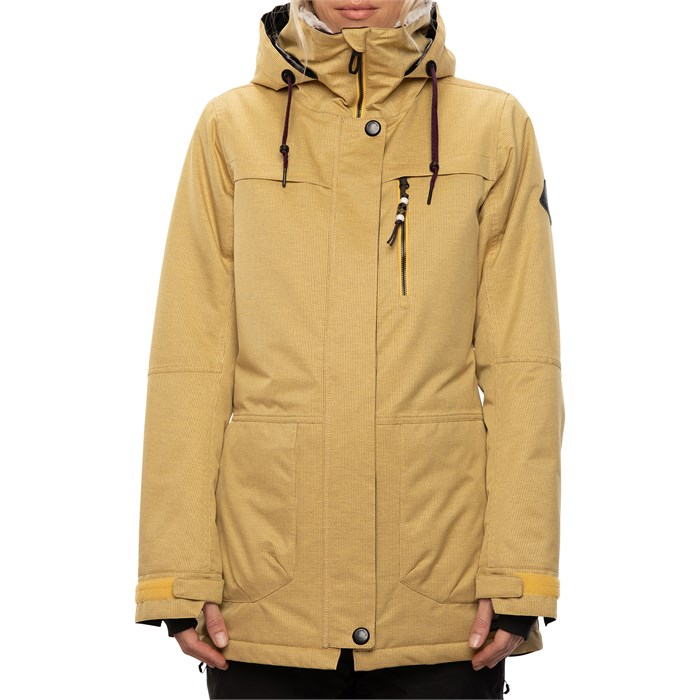 686 - Spirit Insulated Jacket - Women's