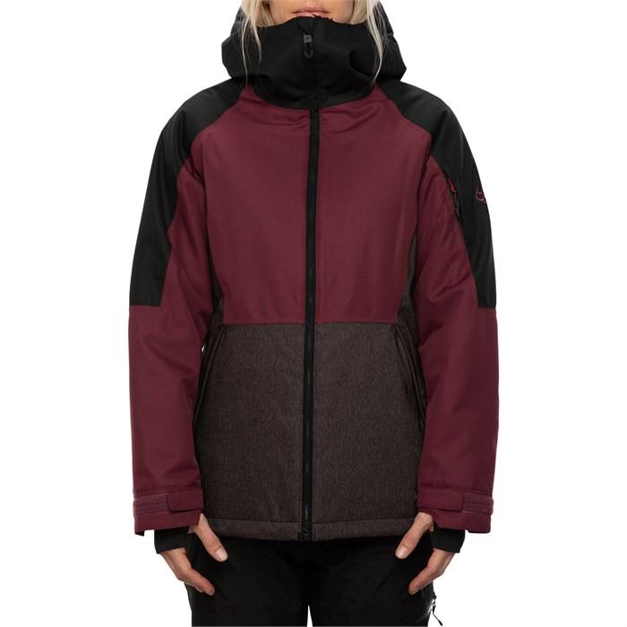 686 - Lightbeam Insulated Jacket - Women's