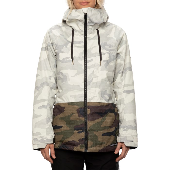 686 - Athena Insulated Jacket - Women's