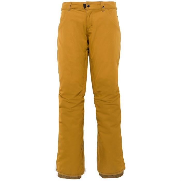 686 - Mid-Rise Pants - Women's