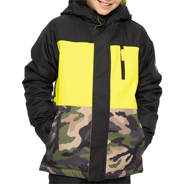 686 - Smarty 3-in-1 Insulated Jacket - Boys'