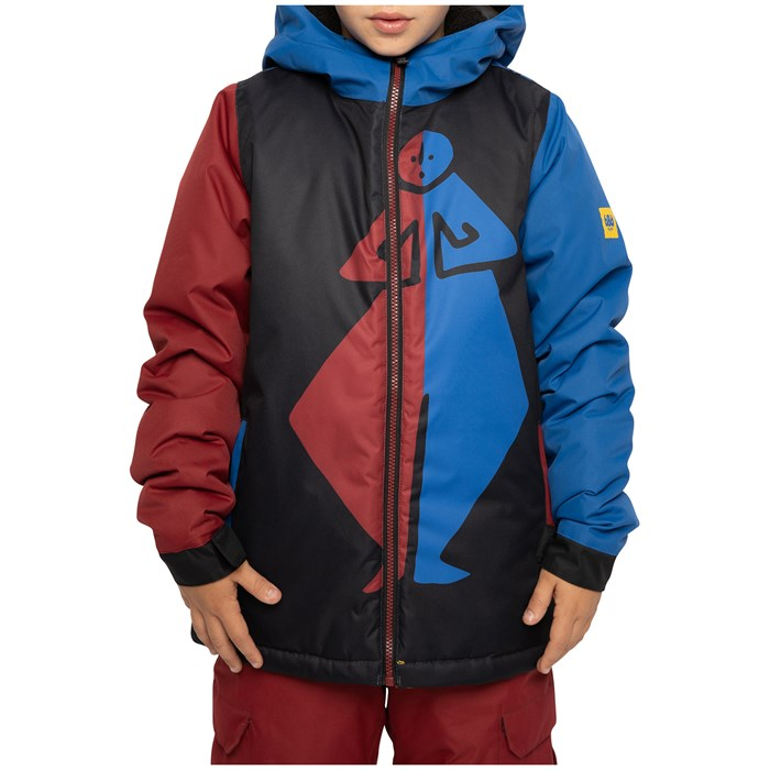 686 - Forest Insulated Jacket - Boys'