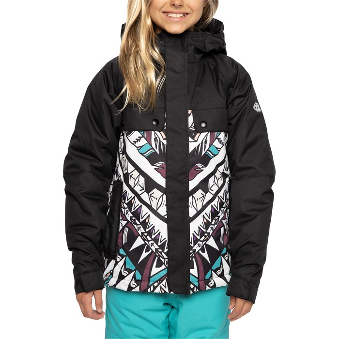 686 - Dream Insulated Jacket - Girls'