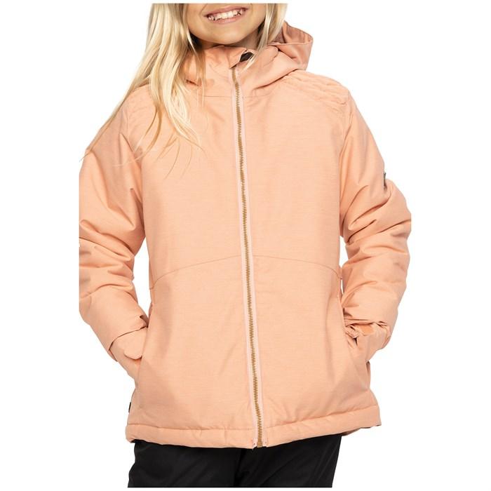 686 - Aeon Insulated Jacket - Girls'