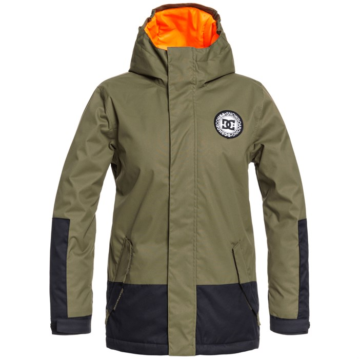 DC - Blockade Jacket - Boys'