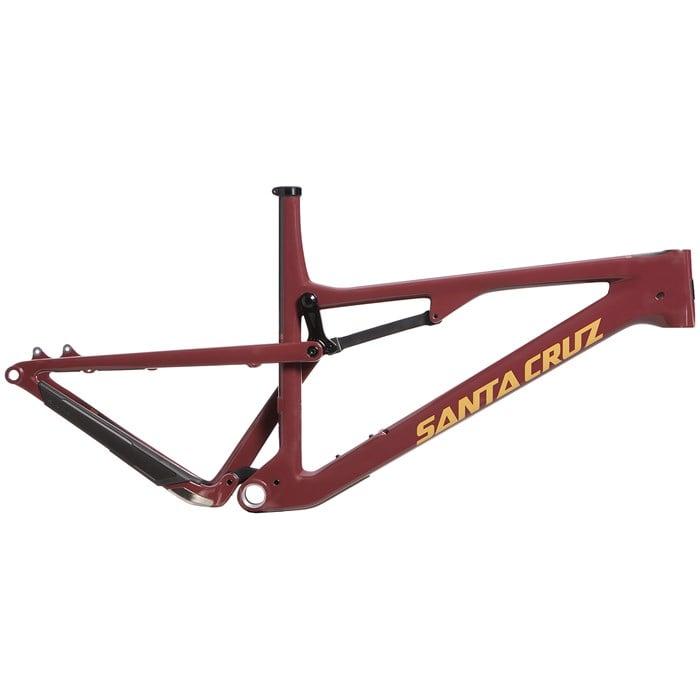 Santa Cruz Bicycles - Tallboy CC Factory Frame 2019