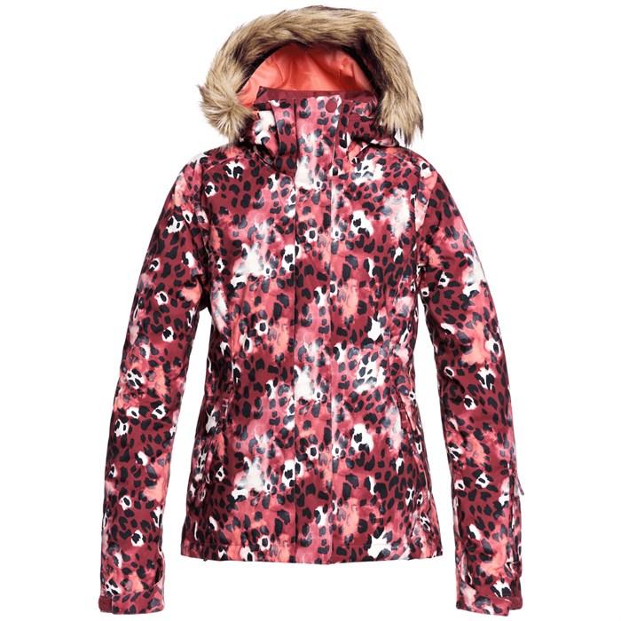 Roxy - Jet Ski Jacket - Women's