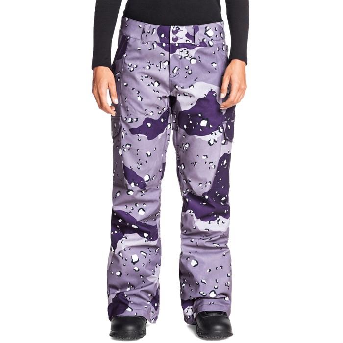 DC - Nonchalant Pants - Women's