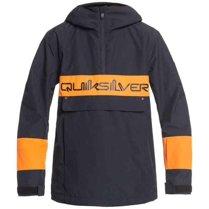 Quiksilver - Steeze Jacket - Boys'