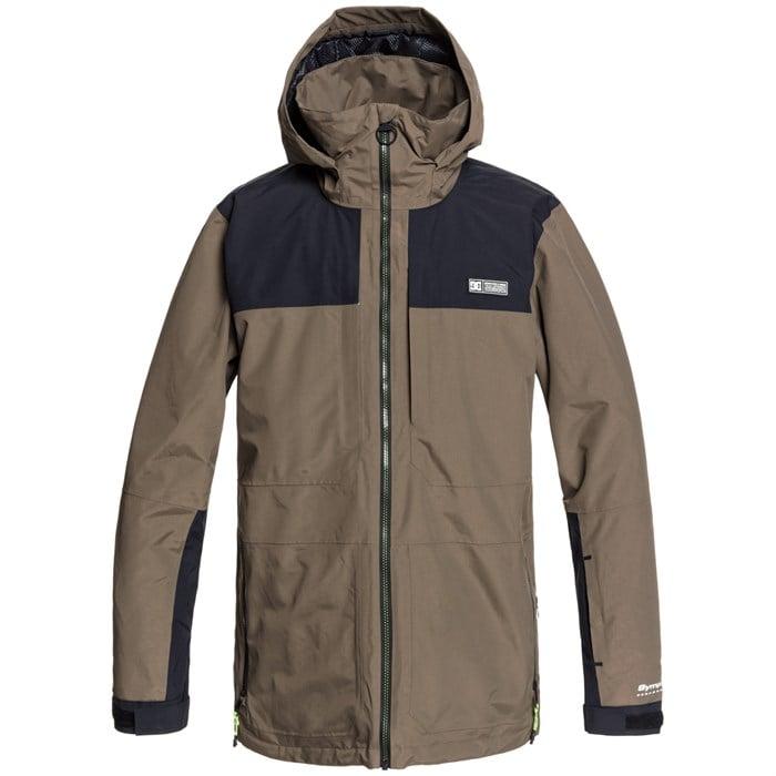 DC - Company Jacket