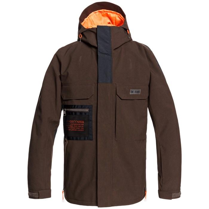 DC - Defiant Jacket