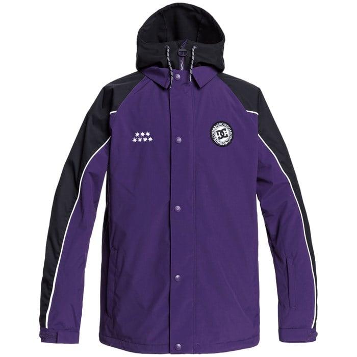 DC - DCSC Jacket