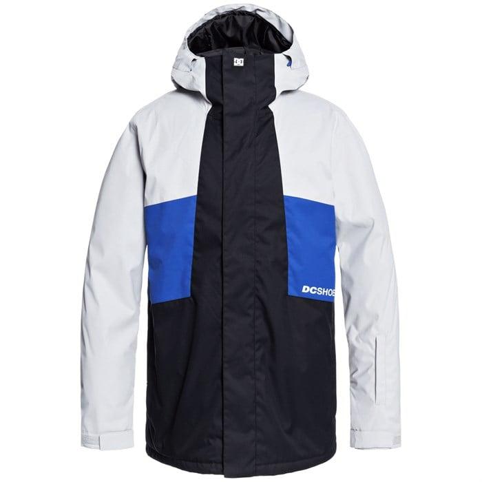 DC - Defy Jacket
