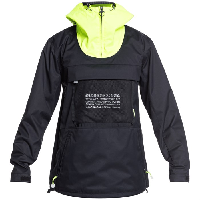 DC - ASAP Anorak Jacket