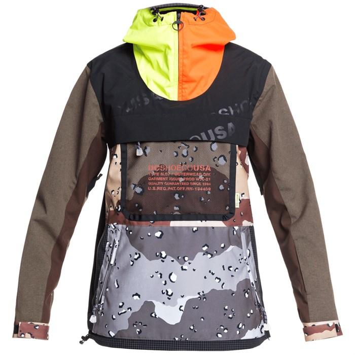 DC - ASAP SE Anorak Jacket