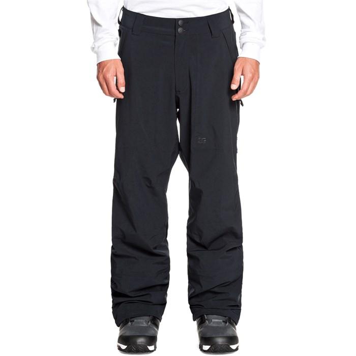 DC - Squadron Pants