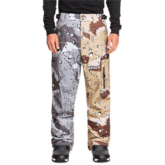 DC - Division Pants