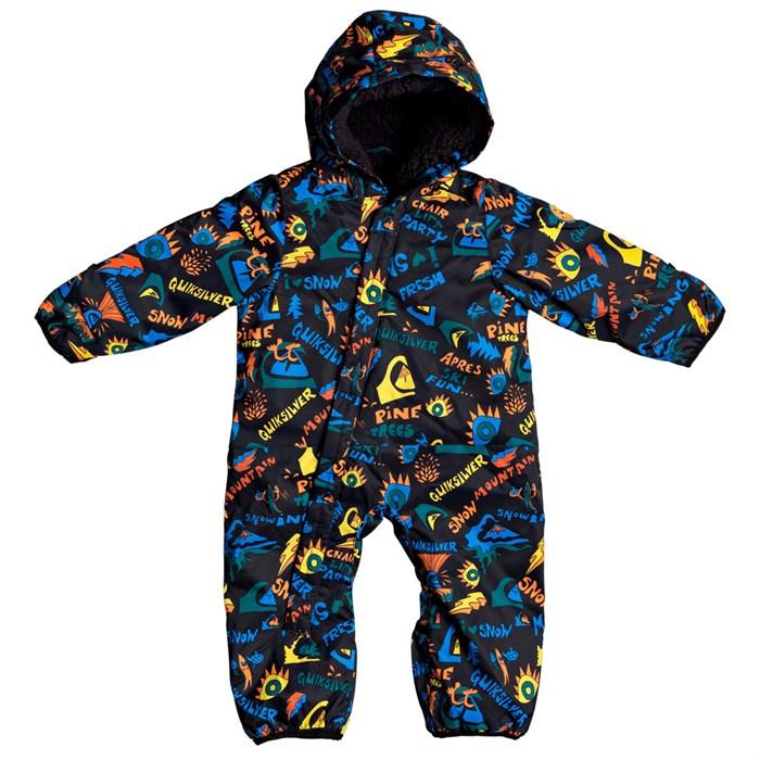 Quiksilver - Baby Suit - Infant Boys'
