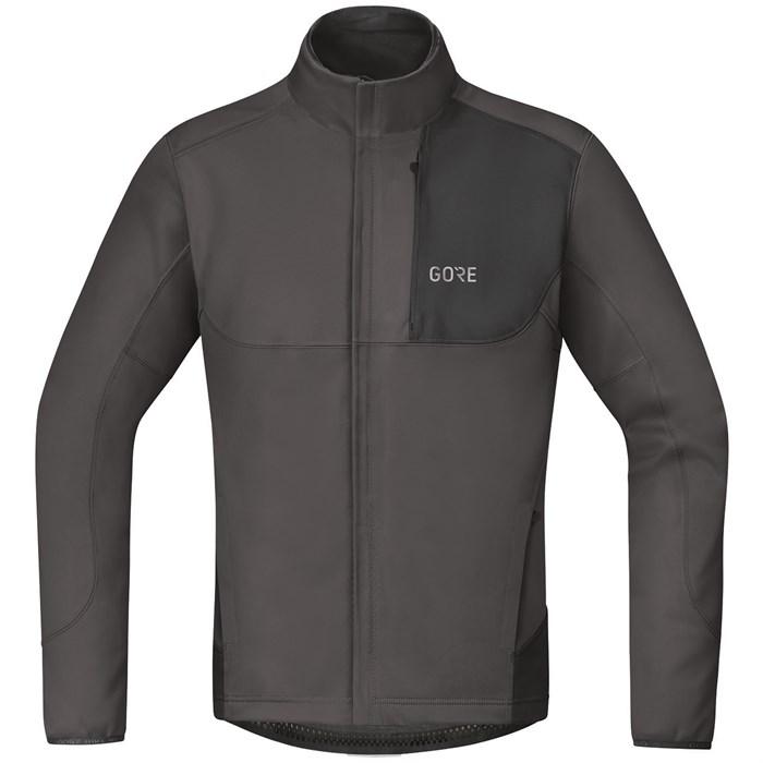 GORE Wear - GORE C5 WINDSTOPPER® Thermo Trail Jacket