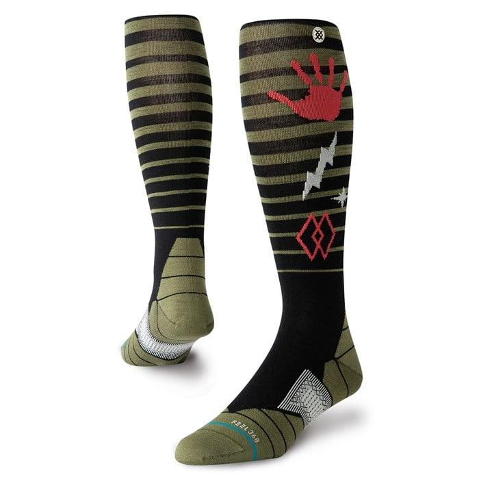 Stance - Double Diamond Snow Socks