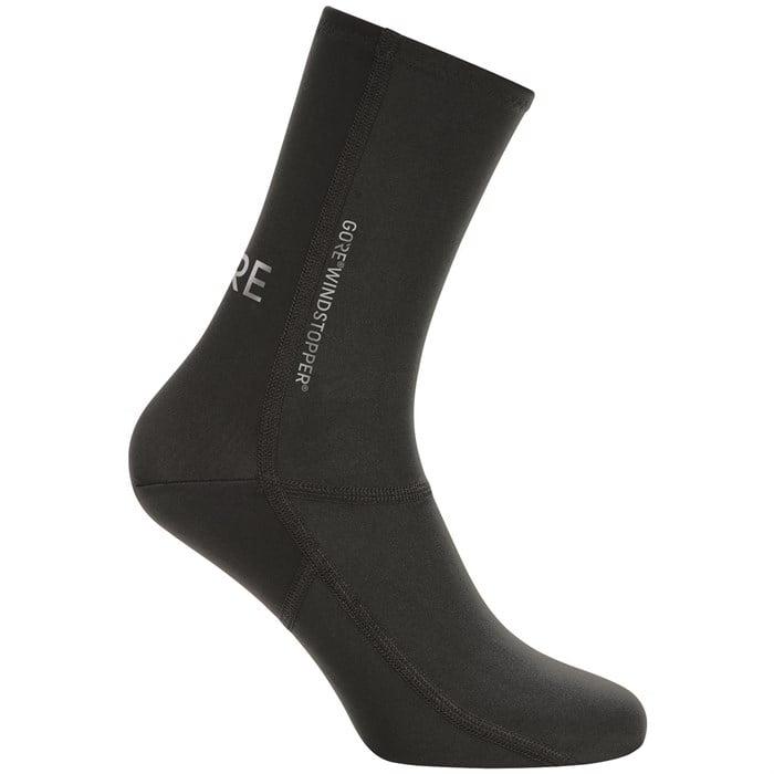 GORE Wear - C3 Partial WINDSTOPPER® Bike Socks