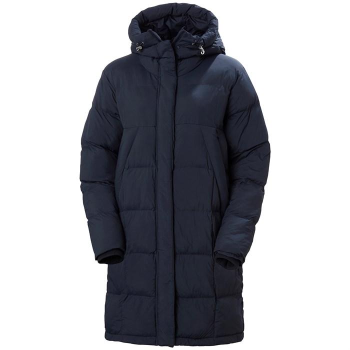 Helly Hansen - JPN Quilted Coat - Women's