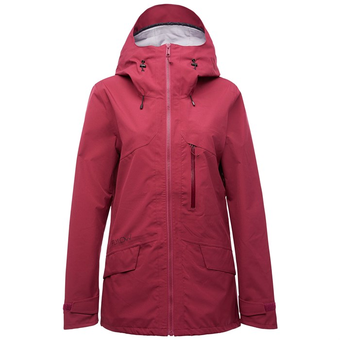 Flylow - Puma Jacket - Women's