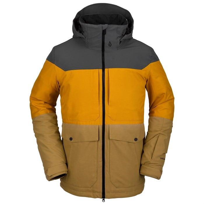 Volcom - Tri Star Insulated Jacket
