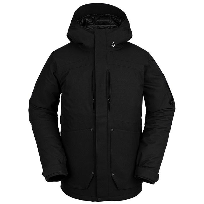 Volcom Scortch Insulated Ins Jacket Herren-Snowboardjacke Skijacke Winterjacke