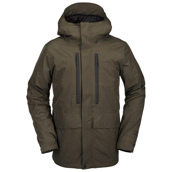 Volcom - Ten Insulated GORE-TEX Jacket
