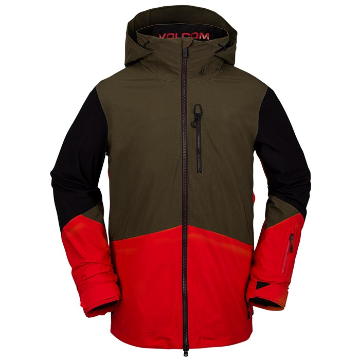 Volcom - BL Stretch GORE-TEX Jacket