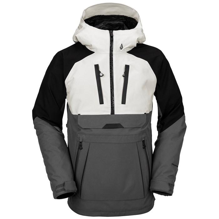 Volcom - Brighton Pullover Jacket
