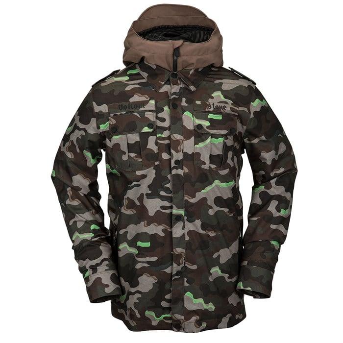 Volcom - Creedle2stone Jacket