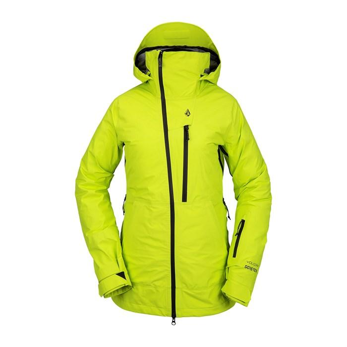Volcom - NYA TDS INF GORE-TEX Jacket - Women's