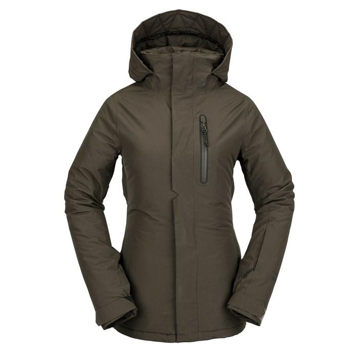 Volcom - Eva Insulated GORE-TEX Jacket - Women's