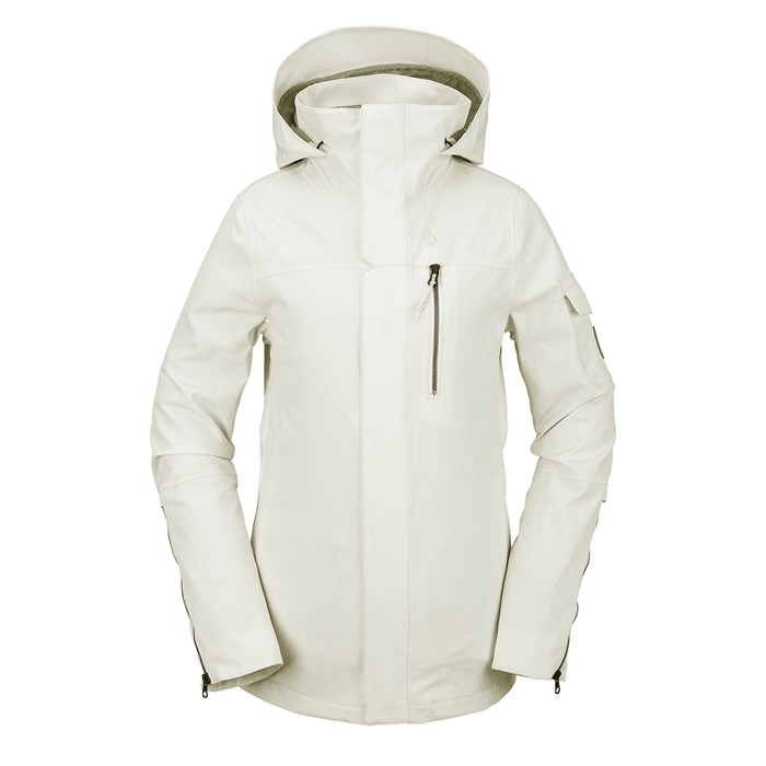 Volcom - Vault 4-in-1 Jacket - Women's
