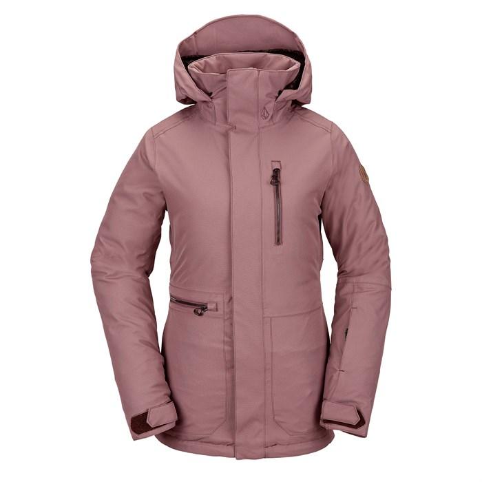 Volcom - Shelter 3D Stretch Jacket - Women's