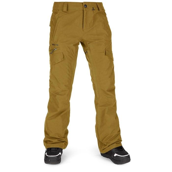 Volcom - Aston GORE-TEX Pants - Women's