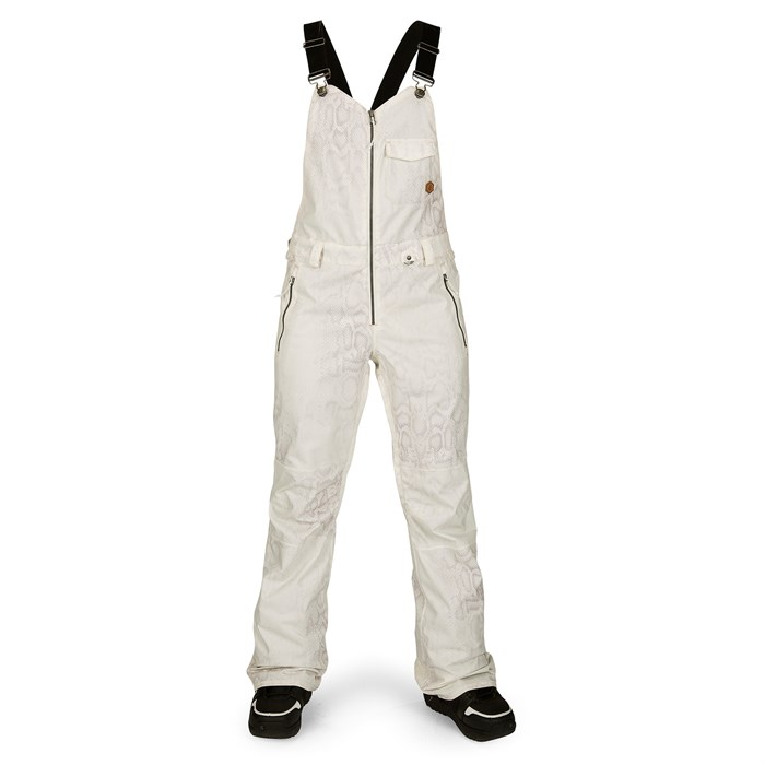 Volcom - Swift Bib Overalls - Women's