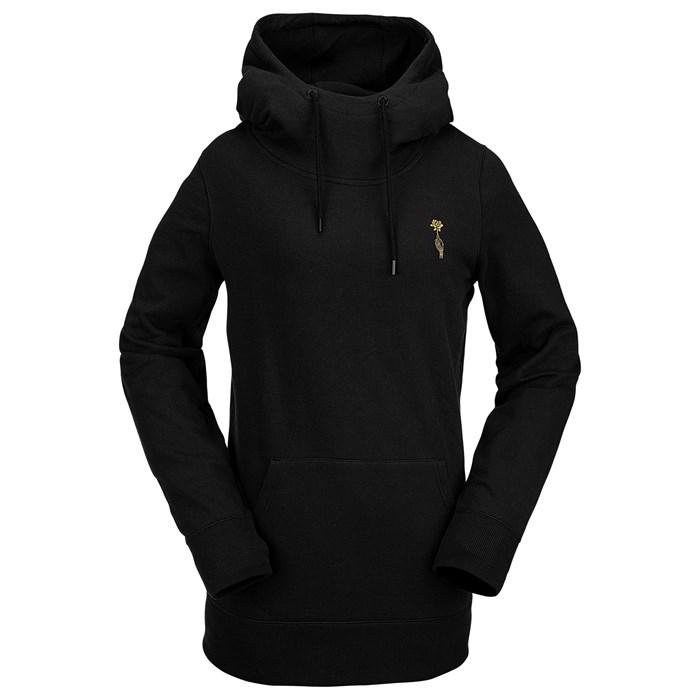 Volcom - Costus Pullover Fleece - Women's