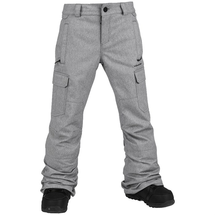 Volcom - Cargo Insulated Pants - Boys'