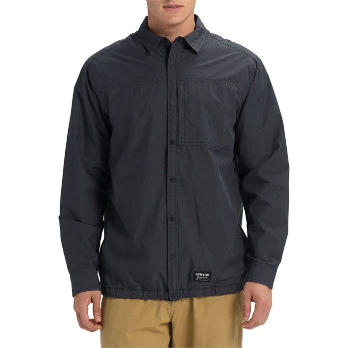 Burton - Ridge Lined Long-Sleeve Shirt