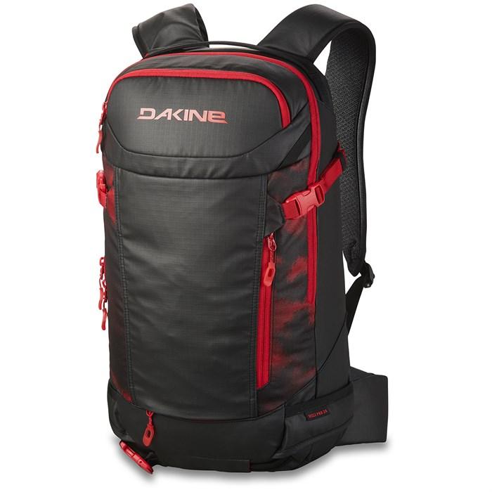 Dakine - Team Heli Pro 24L Backpack