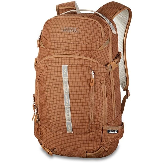 Dakine - Team Heli Pro 20L Backpack