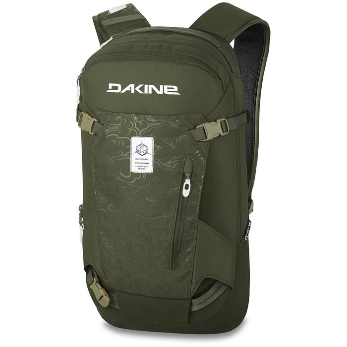Dakine - Team Heli 12L Backpack